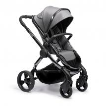 iCandy Peach 2020 παιδικό καρότσι - Phantom Dark Grey Twill