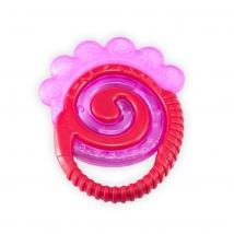 Difrax μασητικό - pink