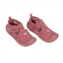 Lassig παιδικά παπουτσάκια θαλάσσης - Rosewood 1432001619