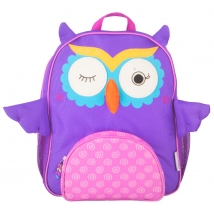 Zoocchini τσάντα πλάτης - Owl