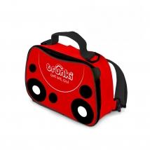 Trunki lunch bag ισοθερμική τσάντα φαγητού - Ladybug