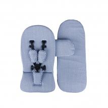Mima Xari starter pack kit - Retro Blue (100% cotton)