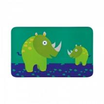 Lassig σουπλά από μελαμίνη - Wildlife Rhino