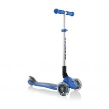 Globber πτυσσόμενο πατίνι Primo - Blue 430-100