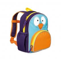 Lassig Mini Update wildlife τσάντα πλάτης - Bird