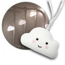 Reer Cloud lumilu γιρλάντα,φωτιστικό νυκτός - 52180