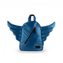 7AM MINI παιδικό backpack Wings - Nuit