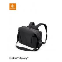 Stokke® Xplory X τσάντα αλλαξιέρα - Rich Black