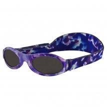 Kidz Banz γυαλιά ηλίου - Purple tortoise