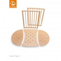 Stokke® Sleepi επέκταση για κούνια - Natural