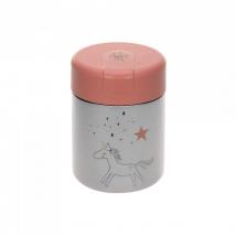 Lassig μεταλλικό βάζο φαγητού 315ml - More Magic Horse 1310024794
