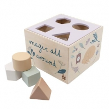 Sebra κουτί με κύβους - Daydream 301520008