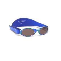 Kidz Banz γυαλιά ηλίου - Blue camo