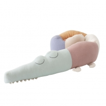 Sebra  μαξιλάρι-πάντα κροκόδειλος - Multi croc Daydream 300120022