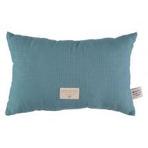 Nobodinoz μαξιλάρι Laurel - Honeycomb Magic Green NB100050