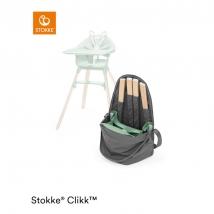Stokke® Clikk™ & τσάντα μεταφοράς Promotion