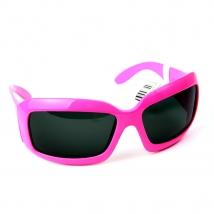 Junior Banz γυαλιά ηλίου - Pink classic