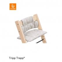 Stokke® Tripp Trapp® OCS μαξιλάρια 2021 - Star silver