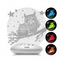 Reer ColourLumy φωτιστικό νυκτός - 52131