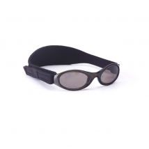 Kidz Banz γυαλιά ηλίου - Black