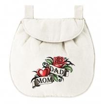 Hugs τσέπη για κούνια - Butter with Mum & Dad