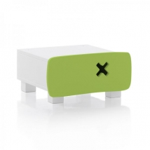 BE box Mini συρτάρι - Lime green