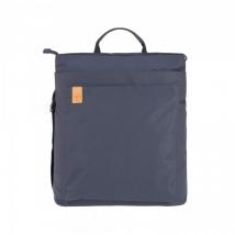 Lassig τσάντα αλλαγής Tyve Backpack - Navy 1103011401