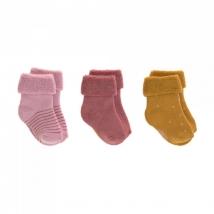 Lassig set καλτσάκια για νεογέννητο - 12-14