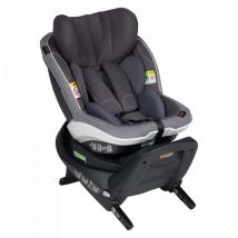 BeSafe iZi Turn i-Size περιστρεφόμενο κάθισμα αυτοκινήτου - Metallic Melange