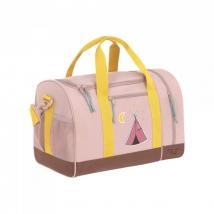 Lassig School Mini Sportsbag Adventure - Tipi 1204001749
