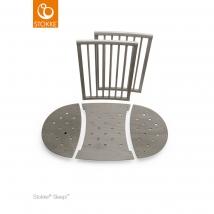 Stokke® Sleepi επέκταση για κούνια - Hazy Grey