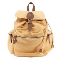 Sebra τσάντα πλάτης - Honey mustard 8013311
