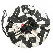 Play & Go στρώμα παιχνιδιού και τσάντα 2 σε 1 - Roadmap PG799729