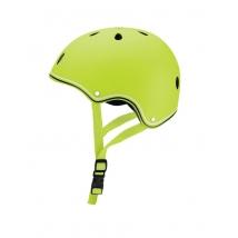 Globber Go Up κράνος LED - Lime 505-106 48-53εκ