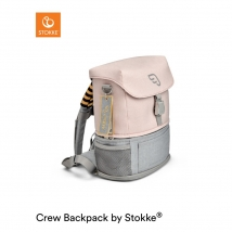 JetKids™ Crew by Stokke® τσάντα πλάτης - Pink Lemonade