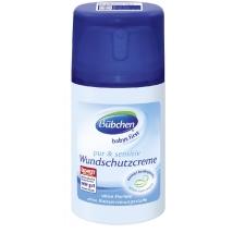 Buebchen κρέμα προστασίας για τον ποπό - pur & sensitiv 75ml