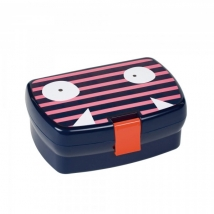 Lassig lunch box τάπερ Little Monsters - Mad Mabel