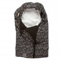 Voksi υπνόσακος Classic Silkmini - blossom grey
