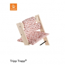 Stokke® Tripp Trapp® OCS μαξιλάρια 2020 - Pink Fox