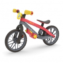 Chillafish ποδήλατο ισορροπίας BMXie² MΟΤΟ - Red
