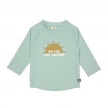 Lassig UV μακρυμάνικο μπλουζάκι θαλάσσης - Sunshine mint 1431021599