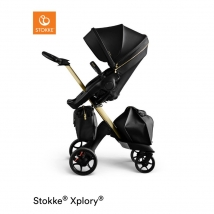 Stokke Xplory Gold limited edition