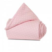 babybay® πάντα από οργανικό βαμβάκι για λίκνο Original - 100847 rose stars white