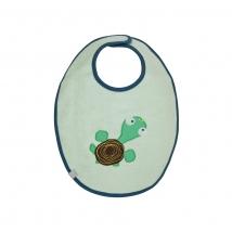 Lassig σαλιάρα μεσαία - Wildlife Turtle