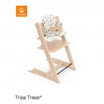 Stokke Tripp Trapp Promotion παιδική καρέκλα με μαξιλάρι
