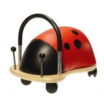 Wheelybug όχημα - Πασχαλίτσα