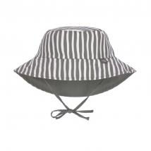 Lassig παιδικό καπέλο boys - Stripes olive 1433005575