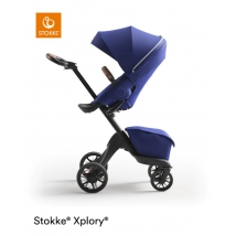 Stokke Xplory X παιδικό καρότσι - Royal Blue 571403