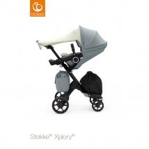 Stokke® Xplory®  Balance Limited Edition - Blue