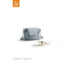 Stokke® τσάντα αλλαξιέρα Balance Limited Edition - Blue
